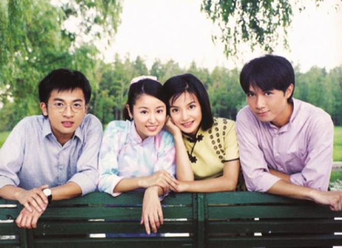 6 bản remake các tượng đài phim Hoa ngữ bị ném đá nhiệt tình ảnh 10