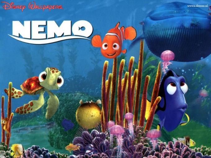 'Finding Nemo'  12 năm vẫn vẹn nguyên một cảm xúc ảnh 2