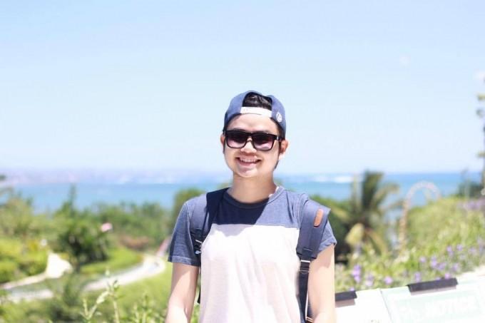 Thầy giáo 9x điển trai bật mí cách trả giá khi đến Bali ảnh 11