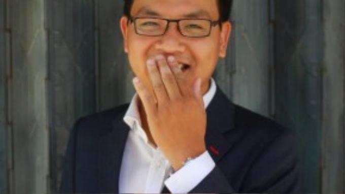 Luật sư Lê Nguyễn Duy Hậu là một ngườiủng hộtích cực của cộng đồng LGBT.