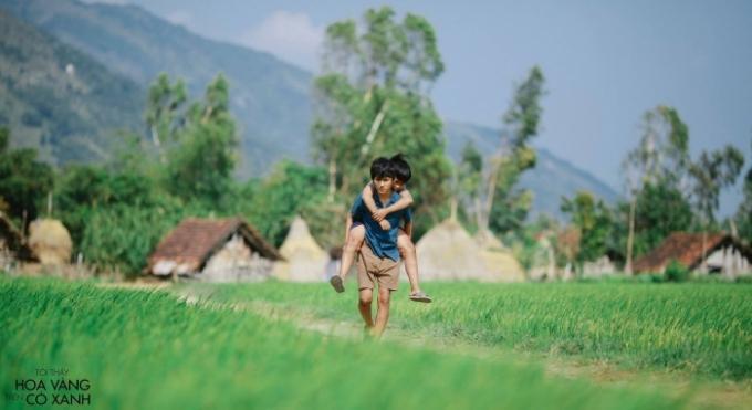 Oscar vẫn là giấc mơ quá tầm của làng phim Việt ảnh 6