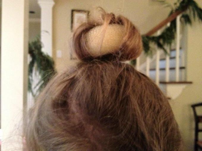 Nỗi khổ chỉ các cô nàng tóc mỏng, tóc thưa mới hiểu.