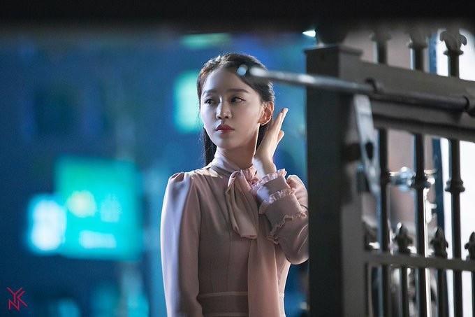 Only One Love: L (Infinite) xác nhận vào vai thiên sứ, yêu nữ thừa kế mất thị lực Shin Hye Sun ảnh 4