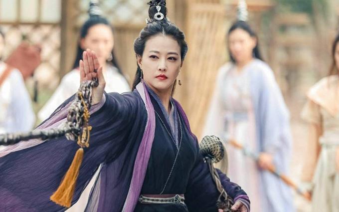 Chu Chỉ Nhược hóa Diệt Tuyệt sư thái: Phim kiếm hiệp remake dễ hay khó? ảnh 1