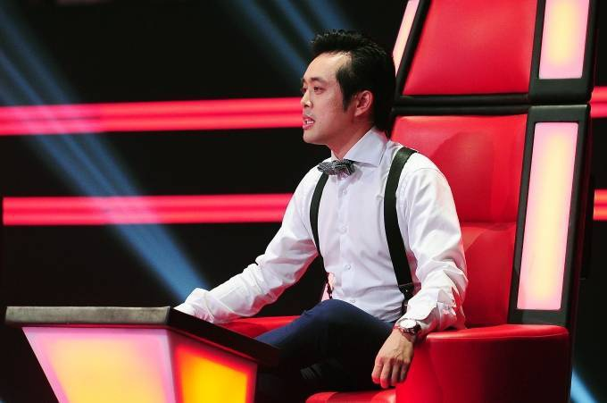 Nhạc sĩ Dương Khắc Linh.