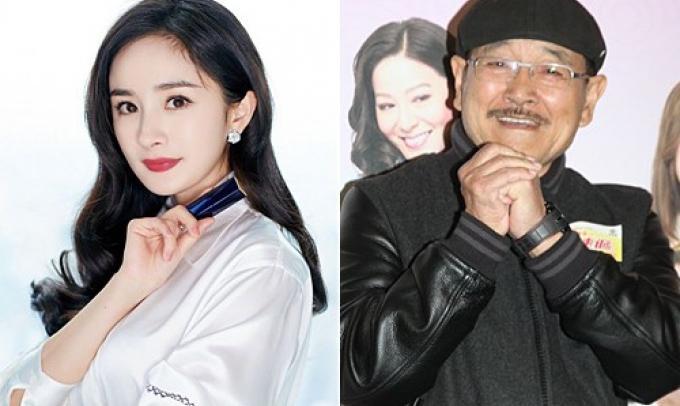Nhân ngày của cha, Dương Mịch mượn Tiểu Gạo Nếp để tặng quà cho cha chồng cũ, bày tỏ lòng biết ơn khi đã nuôi dạy, trông nom con gái mình?