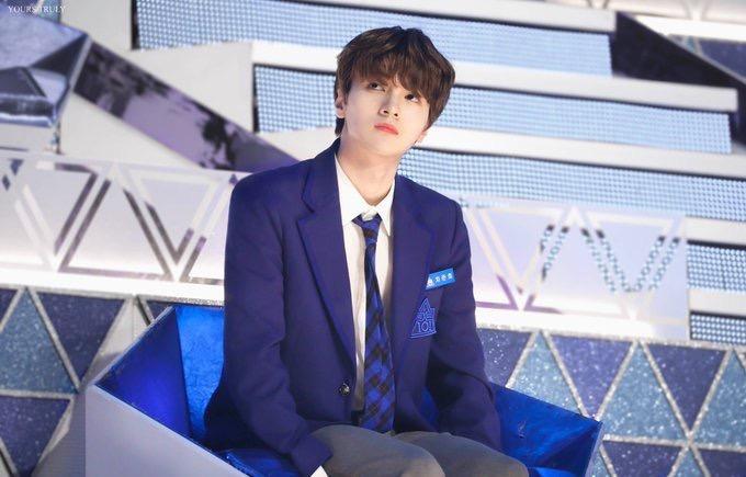 Tiết lộ vai trò của 11 thành viên X1: Kim Yo Han nhận vị trí center, Han Seung Woo là giọng ca chính ảnh 7
