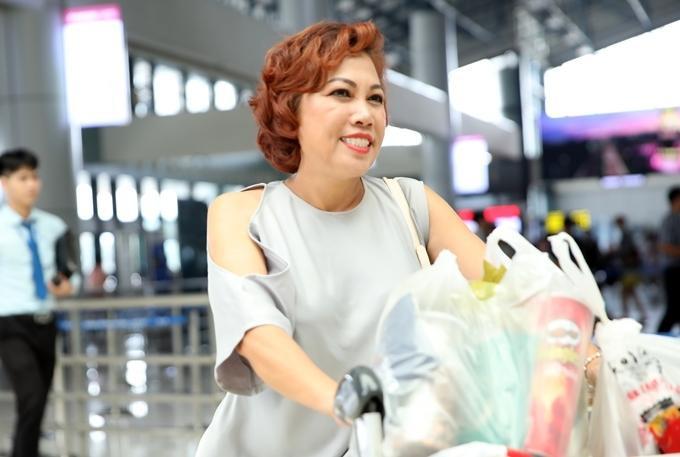 Đồng thời Siu Black cho hay bản thân cô hiện cảm thấy rất hài lòng với cuộc sống ở quê hương Kon Tum dù ít đi hát, bù lại cô hay tham gia các chương trình ở nhà thờ để cảm thấy nhẹ nhàng và có niềm tin trong cuộc sống.