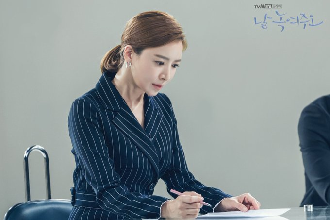 Melting Me Softly: Giống The K2, khán giả sẽ chèo thuyền Ji Chang Wook  Yoon Se Ah chứ không phải nữ chính? ảnh 11