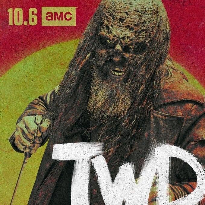 The Walking Dead mùa 10: Video mới nhá hàng tập 1 cùng bộ poster chính thức ảnh 8