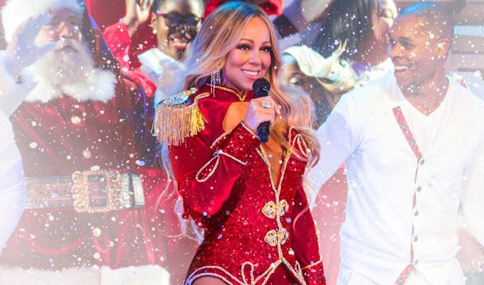 Cách đây ít ngày, Mariah Carey cũng đã cho biết rằng sẽ tái phát hành phiên bản mở rộng choAll I Want For Christmas Is You vào ngày 1/11.