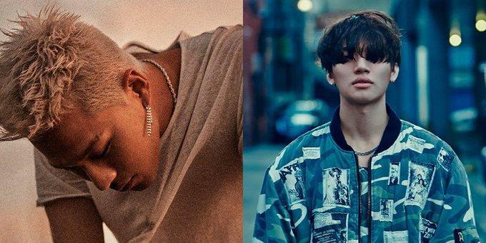 YG Ent chính thức xác nhận về việcTaeyang và Daesung xuất ngũ.