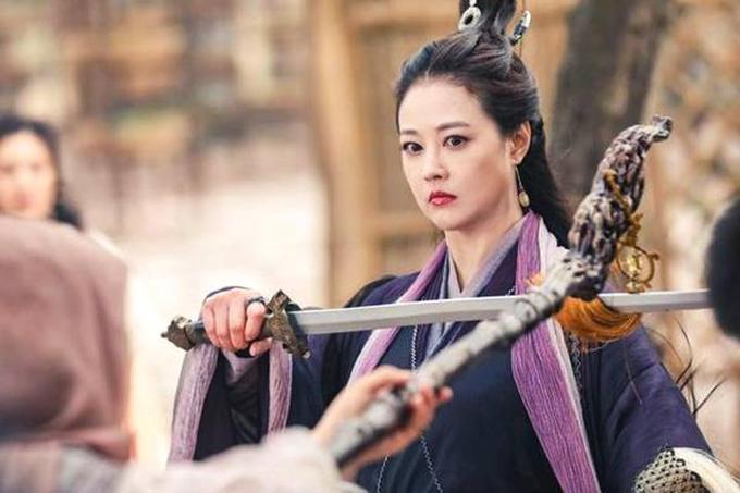 Đề cử Hoa đỉnh 2019: Tiêu Chiến  Vương Nhất Bác  Lý Hiện cạnh tranh giải Diễn viên mới xuất sắc nhất ảnh 8