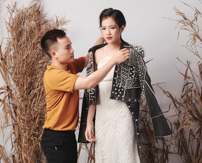 NTK Hà Duy  Giám khảo 'Miss University NHG 2020': Nhà thiết kế của những trang phục dạ hội đẳng cấp ảnh 2