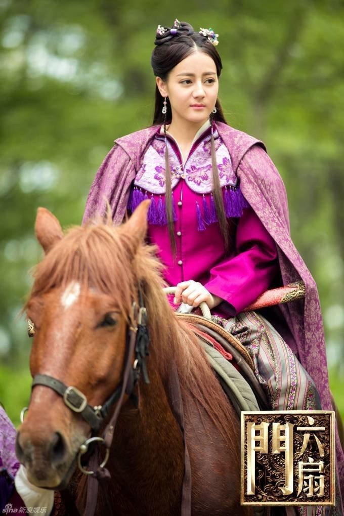 Các nữ bổ khoái tài giỏi trong phim truyền hình Trung Quốc: Không phải ai cũng lầy lội như Viên Kim Hạ trong 'Cẩm Y Chi Hạ' ảnh 2