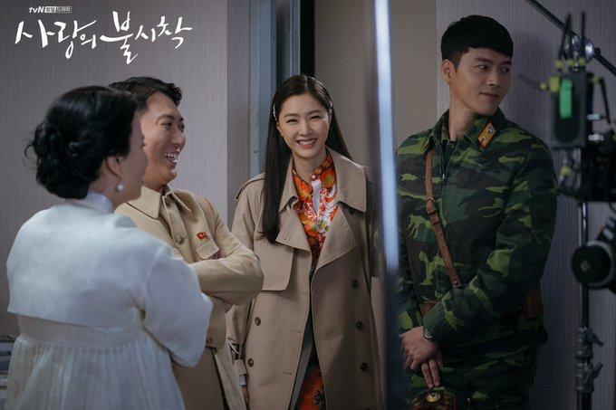 Phim Hạ cánh nơi anh của Huyn Bin vàSon Ye Jin tiếp tục bị hoãn chiếu  Nhà sản xuất phát hành OST mới nhất ảnh 1