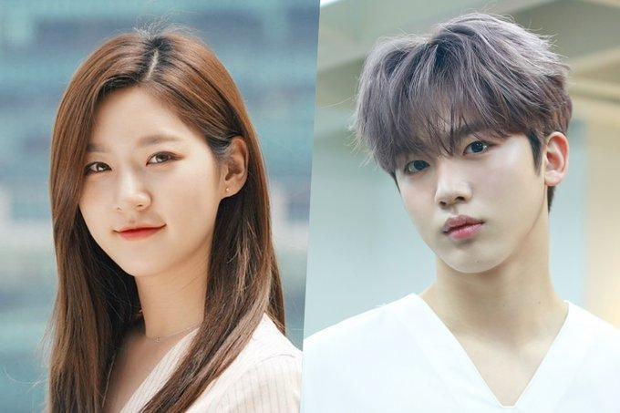 Sau Kim Yo Han, Eunseo (WJSN) được mời đảm nhận vai chính trong School 2020 ảnh 2