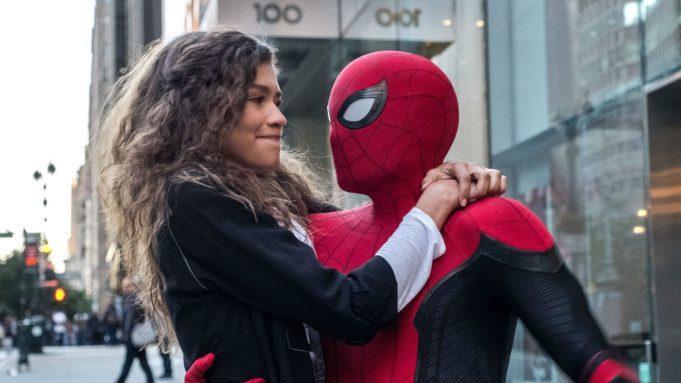 Tom Holland: Tony Stark là chú Ben mới của Spider-Man trong vũ trụ Marvel ảnh 5