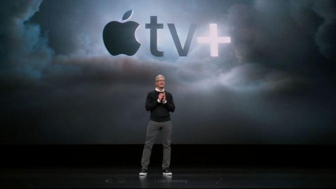 Apple TV+ có phí dịch vụ 4,99 USD/ tháng, một con số được đánh giá là phù hợp và cạnh tranh.