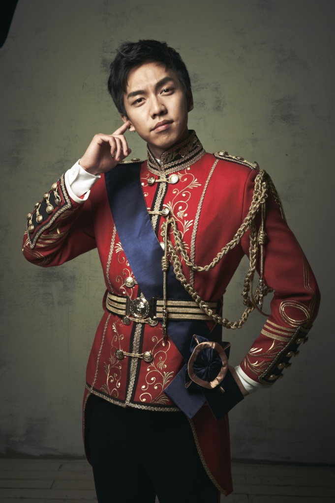 Đây là bộ phim mà Lee Seung Gi tâm đắc nhất trong sự nghiệp của mình! ảnh 7