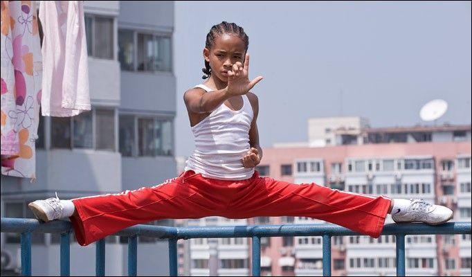 Dàn sao nhí của The Karate Kid (2010) bây giờ ra sao? ảnh 0
