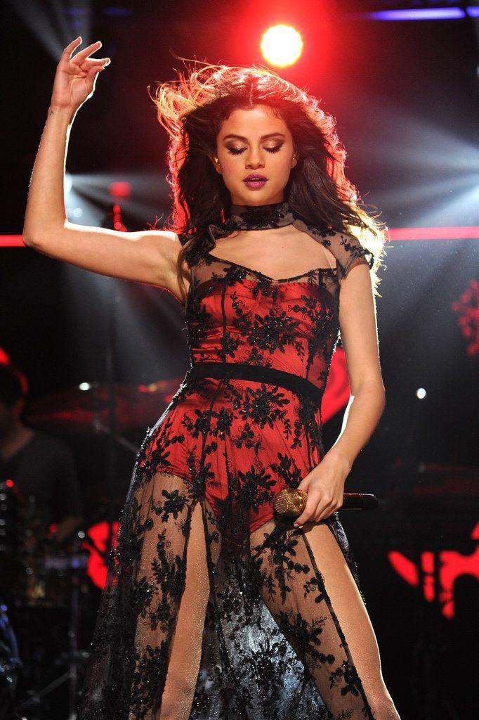 Cùng chờ đợi sự trở lại hoành tráng của Selena Gomez nhé!