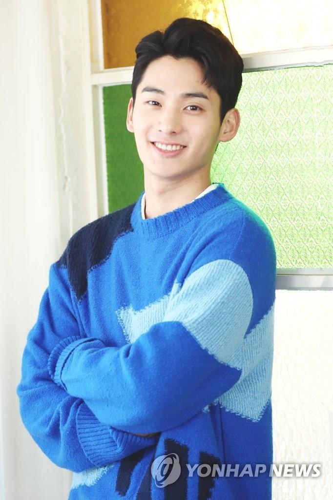 Jung Ga Ram chia sẻ về tình tay ba của anh, Song Kang và Kim So Hyun trong Love Alarm ảnh 2