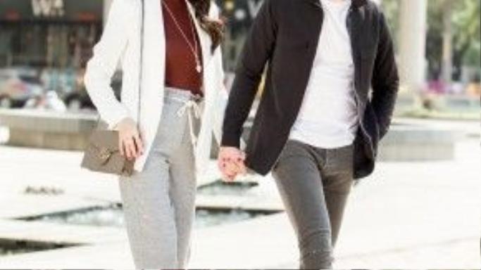 """Khánh My và Georgi Stoyanov Ganev đang là những ứng cử viên sáng giá của cuộc thi """"Bước nhảy hoàn vũ 2016"""". Trong quá trình tập luyện, tiếp xúc nhau, cả hai tỏ ra rất ăn ý làm dấy lên thông tin đang bí mật hẹn hò."""
