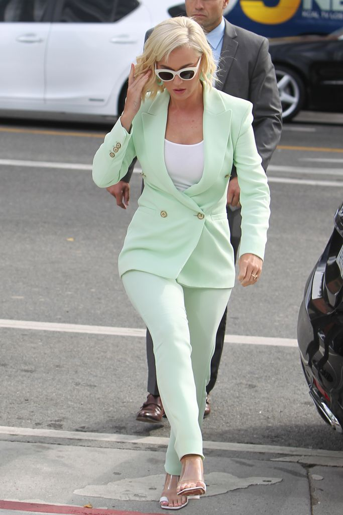 Katy Perry thua đau trong vụ kiện này.