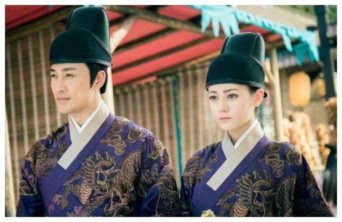 Các nữ bổ khoái tài giỏi trong phim truyền hình Trung Quốc: Không phải ai cũng lầy lội như Viên Kim Hạ trong 'Cẩm Y Chi Hạ' ảnh 5