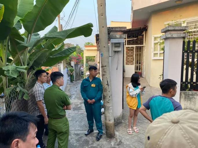 Cháy nhà sáng 27 Tết, 5 người trong một gia đình ở Sài Gòn tử vong thương tâm ảnh 1