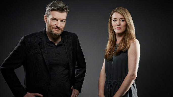 Theo như Charlie Booker và Annabel Jones - giám đốc điều hành của bộ sê-ri Black Mirror, thì sự khẳng định sai lệch này của Halsey là một nỗ lực để gây chú ý vô cùng đáng thương.