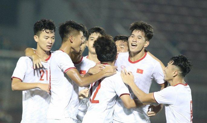 U19 Việt Nam xuất sắc giành tấm vé vào VCK U19 châu Á 2020.