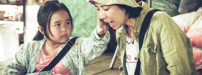 'Nắng' và loạt thương hiệu điện ảnh Việt vẫn 'ăn nên làm ra' qua mỗi phần phim ảnh 1