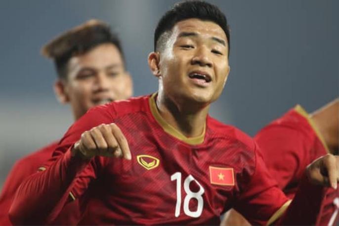 Xem Hà Đức Chinh xỏ háng thủ môn U23 Thái Lan, lập siêu phẩm cho U23 Việt Nam ảnh 0