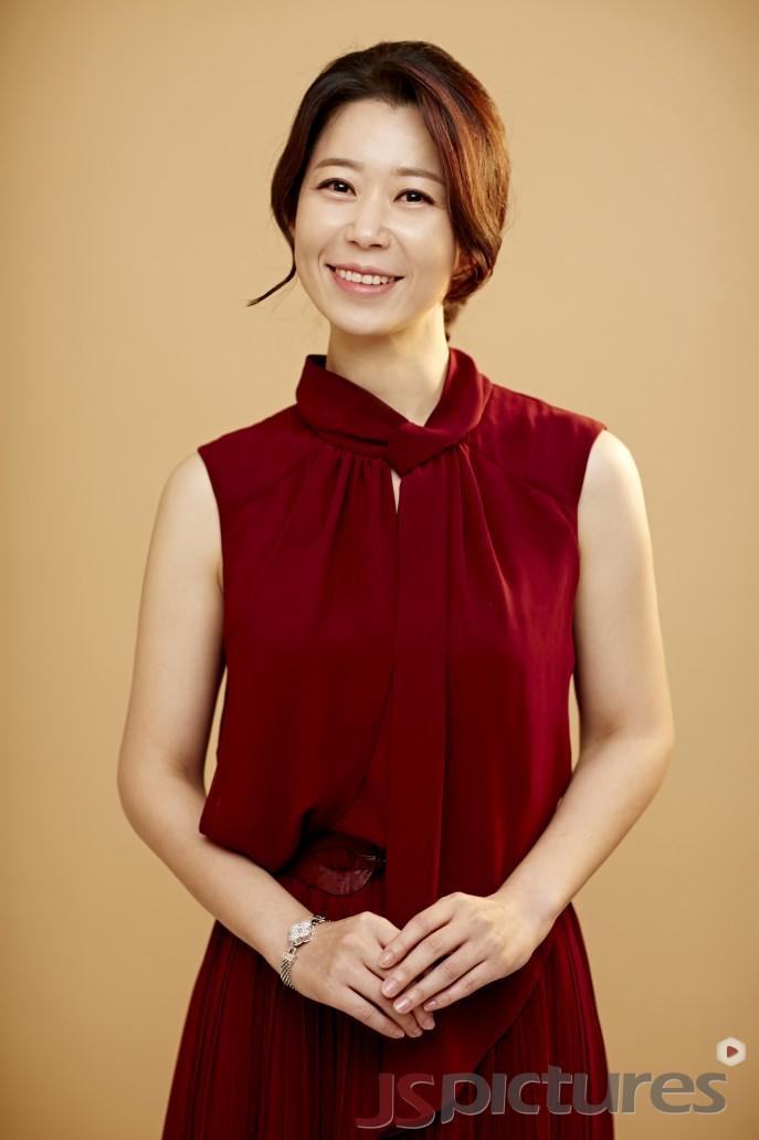 So Hee Jung