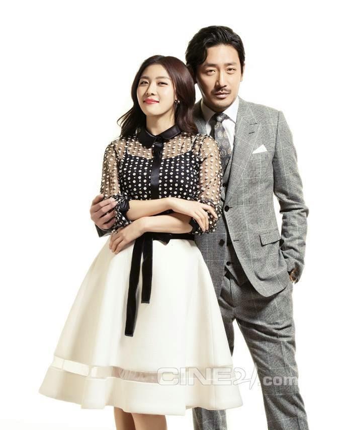 Ha Jung Woo tuyên bố: Tôi sẽ kết hôn, Ha Ji Won bất ngờ trở thành ứng cử viên đầu tiên ảnh 8