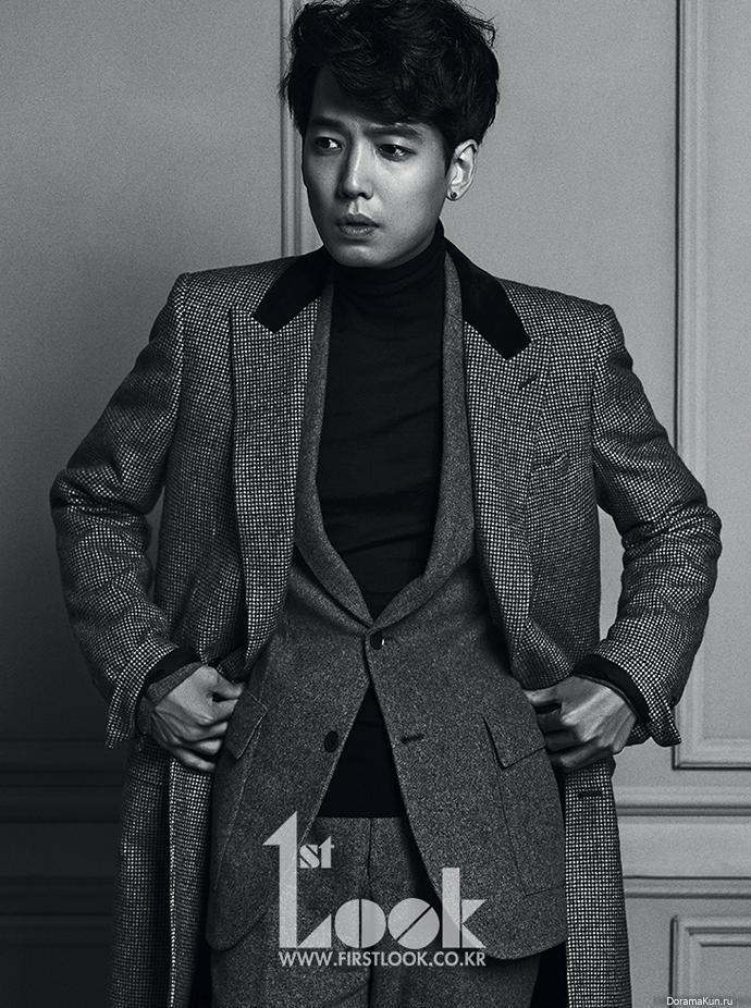 Sooyoung (SNSD) chia sẻ về bạn trai Jung Kyung Ho  Màu tóc mới đầy thoát tục của Chanyeol (EXO) ảnh 3