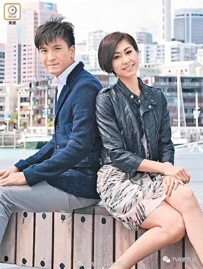 Nhà đài TVB muốn sắp xếp cho Mã Quốc Minh và người yêu cũ Hồ Định Hân hợp tác với nhau, cư dân mạng: Mong hai người họ tái hợp ảnh 6
