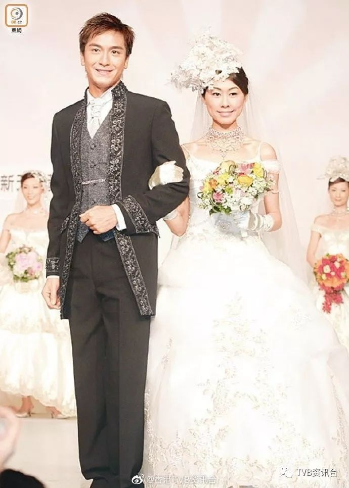 Nhà đài TVB muốn sắp xếp cho Mã Quốc Minh và người yêu cũ Hồ Định Hân hợp tác với nhau, cư dân mạng: Mong hai người họ tái hợp ảnh 7