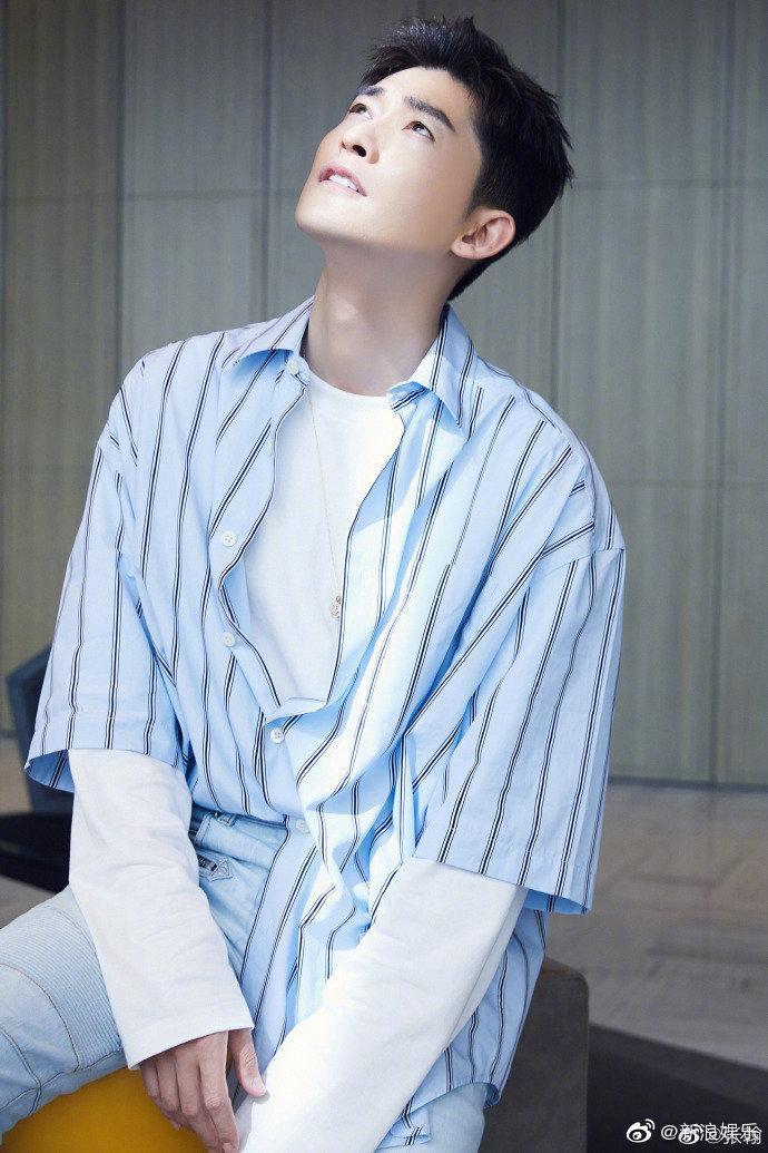 Trương Hàn, Tiêu Tuấn Diễm trả lời và phủ nhận về tin đồn tình yêu ảnh 4