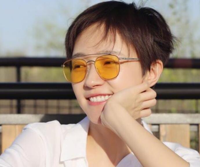 Trương Hàn, Tiêu Tuấn Diễm trả lời và phủ nhận về tin đồn tình yêu ảnh 6