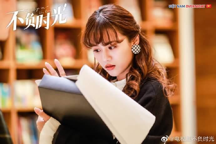 Phim truyền hình Hoa Ngữ tháng 10 (P1): Sự trở lại của 3 nam thần Vương Khải Hình Chiêu Lâm Chung Hán Lương trên màn ảnh nhỏ ảnh 3