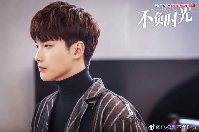 Phim truyền hình Hoa Ngữ tháng 10 (P1): Sự trở lại của 3 nam thần Vương Khải  Hình Chiêu Lâm  Chung Hán Lương trên màn ảnh nhỏ ảnh 4
