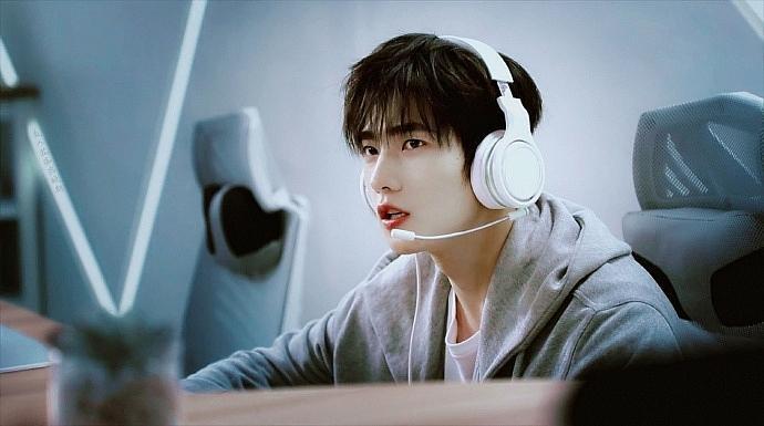 Toàn chức cao thủ của Dương Dương sắp phát sóng ở Hàn Quốc, đánh dấu cột mốc bộ phim được phát sóng tại 40 nước ảnh 6