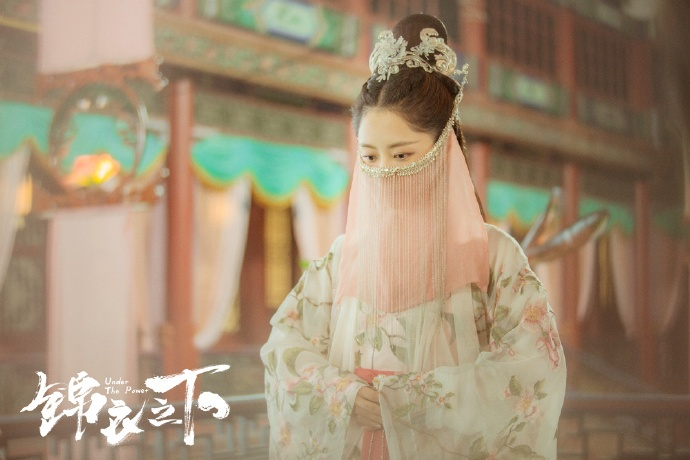 Các nữ bổ khoái tài giỏi trong phim truyền hình Trung Quốc: Không phải ai cũng lầy lội như Viên Kim Hạ trong 'Cẩm Y Chi Hạ' ảnh 18