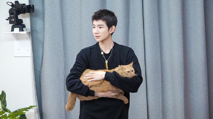 Vương Nguyên làm khách mời trong show 'Đối Tác Trào Lưu'