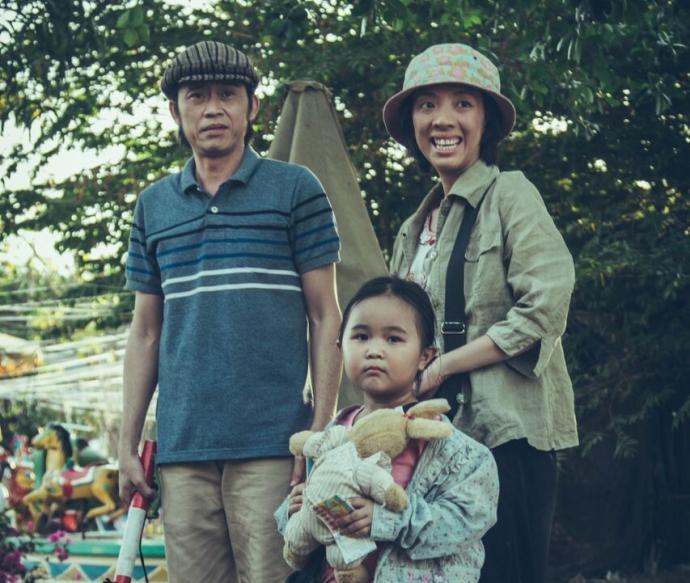 'Nắng' và loạt thương hiệu điện ảnh Việt vẫn 'ăn nên làm ra' qua mỗi phần phim ảnh 0