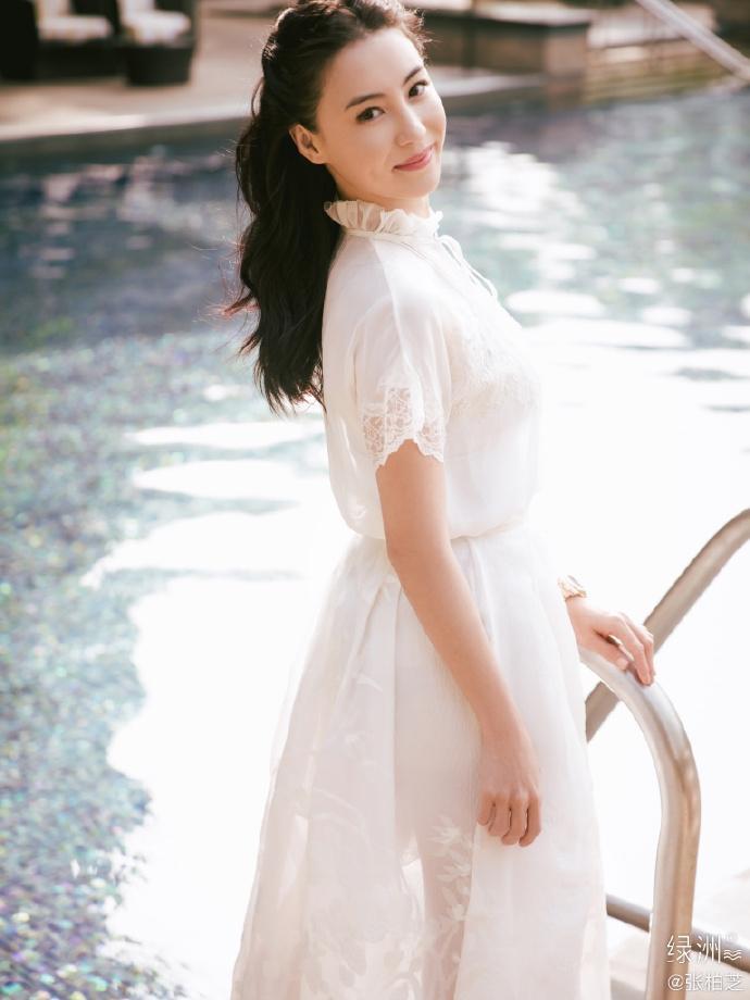 Trương Bá Chi chia sẻ hình ảnh ngày xuân tươi đẹp, mỉm cười trước ống kính ngọt ngào tựa tiên nữ ảnh 10