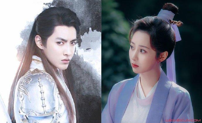 6 bộ phim truyền hình Hoa ngữ chưa phát sóng đã nổi tiếng, phim mới của Dương Tử và Triệu Lệ Dĩnh được mong chờ nhất ảnh 6